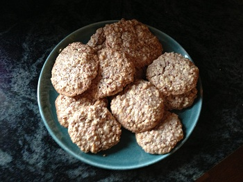 Almond Cookies Ok For Passover Bobbie S Best Recipes