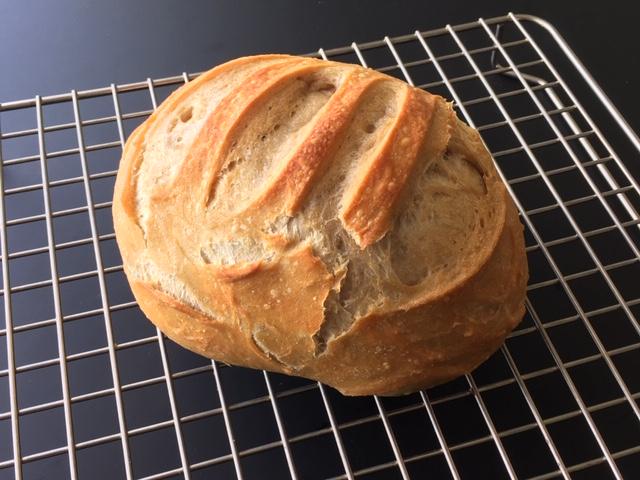 bread everyday